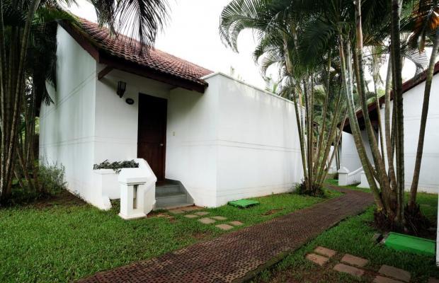 фотографии отеля Abad Whispering Palm изображение №3