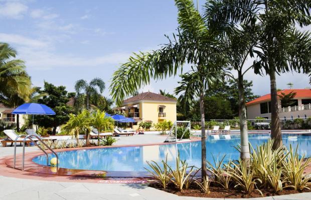 фотографии отеля Radisson Blu Resort Goa Cavelossim Beach изображение №23