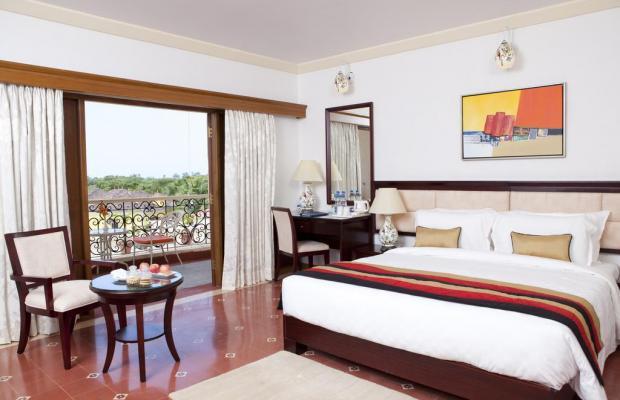 фотографии отеля Radisson Blu Resort Goa Cavelossim Beach изображение №19