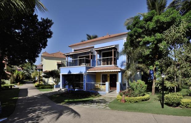 фотографии отеля Radisson Blu Resort Goa Cavelossim Beach изображение №7