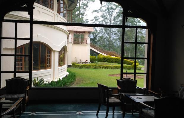 фотографии отеля KTDC Tea County Munnar изображение №31