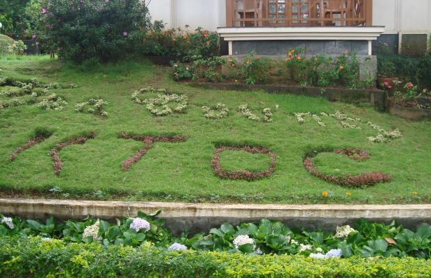 фото KTDC Tea County Munnar изображение №6