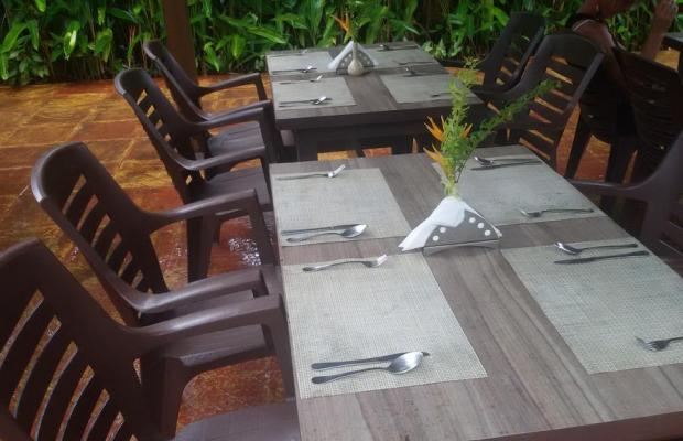 фотографии отеля The Fern Gardenia Resort изображение №3