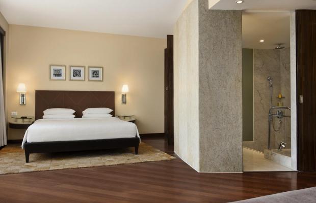 фото отеля Hyatt Regency Mumbai изображение №25