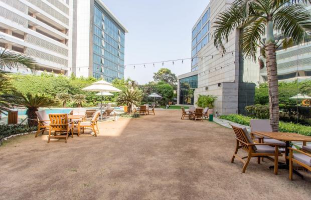 фото Hyatt Regency Mumbai изображение №2
