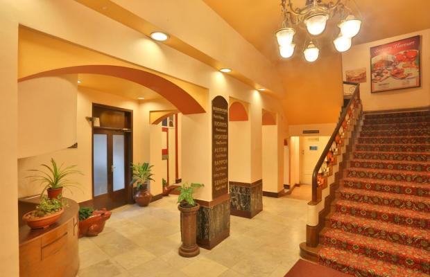 фотографии отеля Mandovi изображение №11