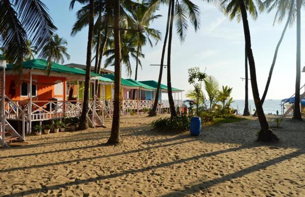 фотографии отеля Cuba Beach Huts изображение №15