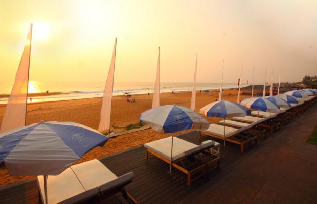 фото отеля Marquis Beach Resort изображение №29