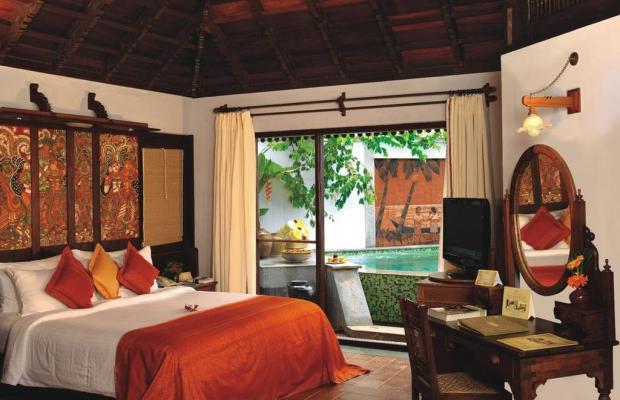 фото отеля Kumarakom Lake Resort изображение №13