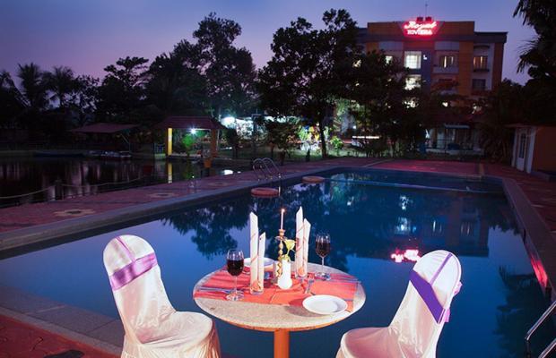 фотографии отеля Royal Riviera изображение №23