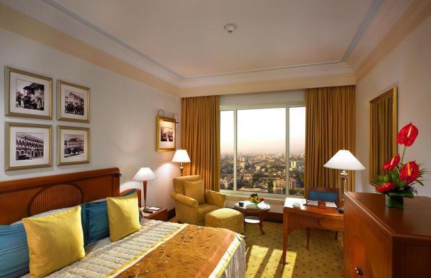 фотографии отеля ITC Grand Central изображение №3