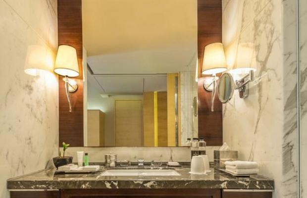 фото JW Marriott Mumbai Juhu изображение №26
