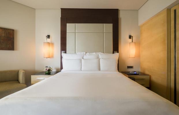 фотографии JW Marriott Mumbai Juhu изображение №24