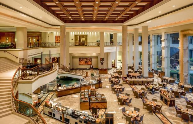 фото отеля JW Marriott Mumbai Juhu изображение №5