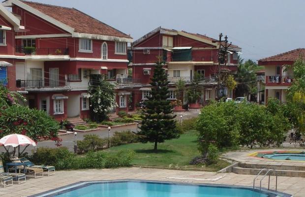 фото отеля Colonia Jose Menino изображение №1