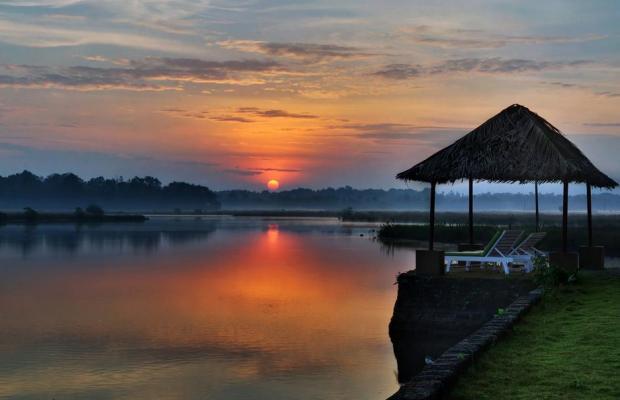 фотографии отеля Devaaya Ayurveda & Nature Cure Centre изображение №3