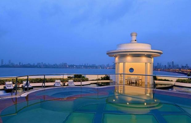 фотографии отеля Sarovar Marine Plaza изображение №7