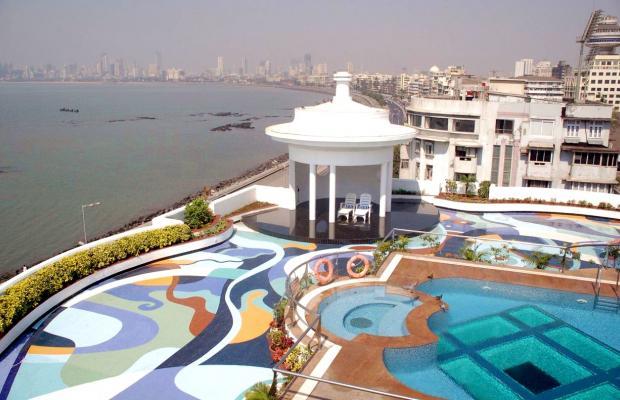 фото отеля Sarovar Marine Plaza изображение №1