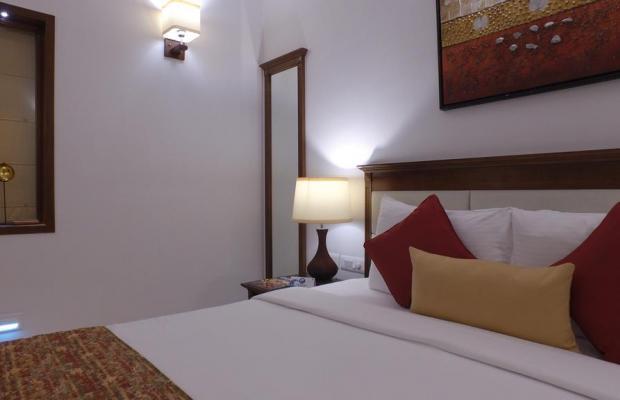 фотографии отеля Dona Sylvia Beach Resort изображение №3