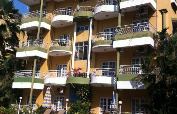 фотографии отеля Nizmar Beach Resort изображение №3
