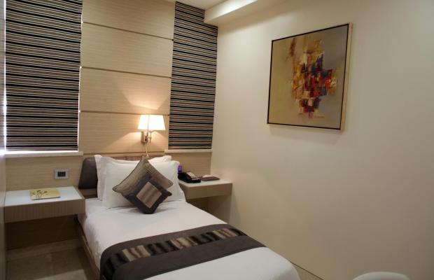 фото отеля Residency Fort изображение №13