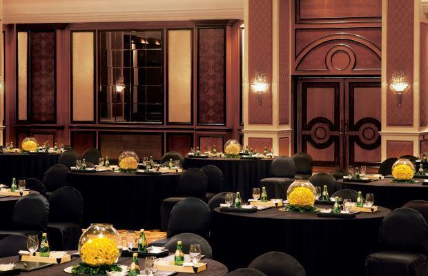 фотографии отеля Taj Lands End изображение №3