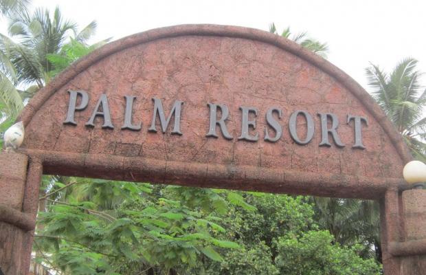 фотографии отеля Palm Resort изображение №3