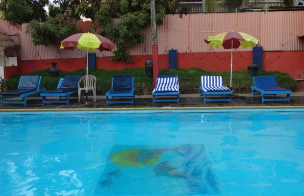 фото Resort Park Avenue изображение №2