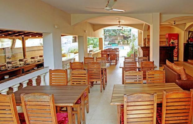 фото отеля Rahi Coral Beach Resort изображение №13