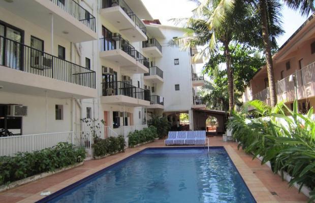фотографии отеля Rahi Coral Beach Resort изображение №11