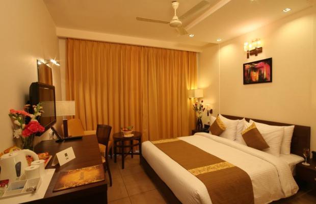 фотографии отеля Resort De Coracao изображение №7