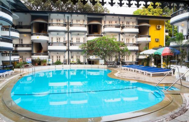 фото отеля Santiago изображение №1