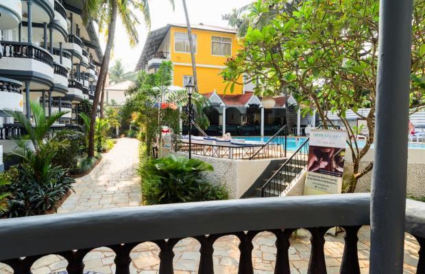 фото отеля Santiago изображение №5