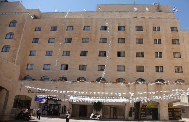 фото отеля Lev Yerushalayim изображение №29