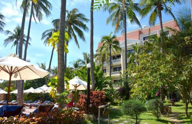 фото Dessole Sea Lion Beach Resort Mui Ne (ex. Sea Lion Beach Resort & Spa; Eden) изображение №34