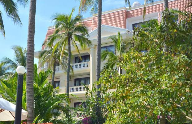фото отеля Dessole Sea Lion Beach Resort Mui Ne (ex. Sea Lion Beach Resort & Spa; Eden) изображение №33