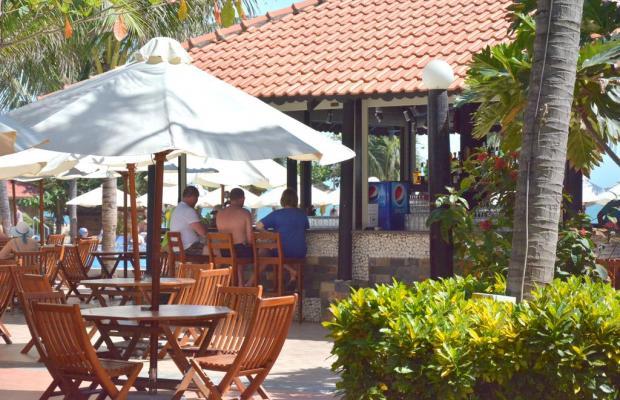 фото отеля Dessole Sea Lion Beach Resort Mui Ne (ex. Sea Lion Beach Resort & Spa; Eden) изображение №29
