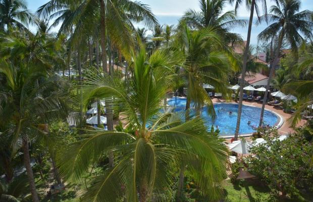 фотографии Dessole Sea Lion Beach Resort Mui Ne (ex. Sea Lion Beach Resort & Spa; Eden) изображение №28