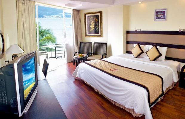 фотографии отеля Angella изображение №27