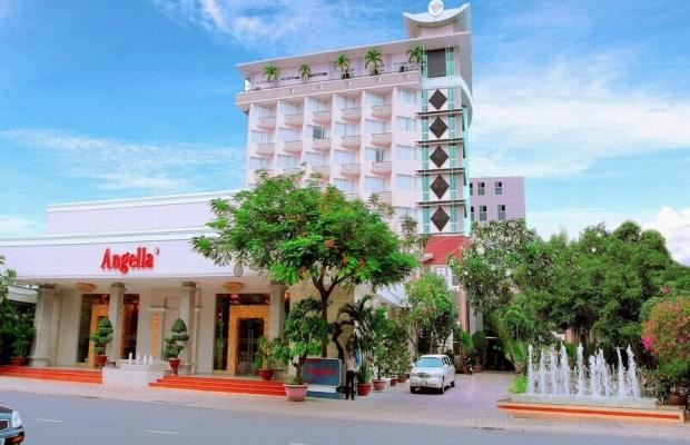 фото отеля Angella изображение №1