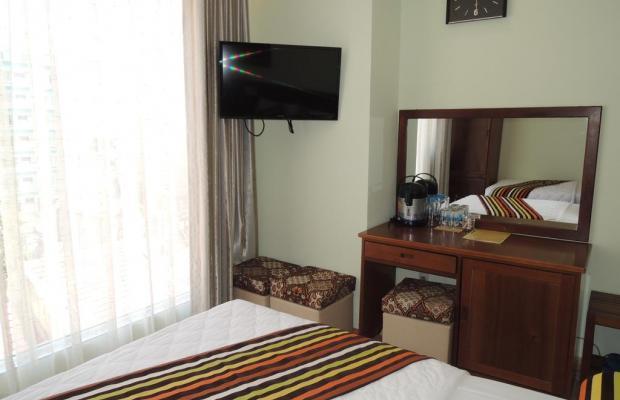 фотографии отеля Art Boutique Hotel (ex. Bali) изображение №11