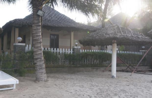 фото отеля Thai Hoa Mui Ne Resort изображение №29
