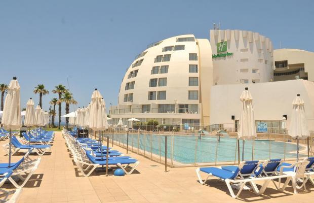 фото отеля Holiday Inn Ashkelon изображение №1