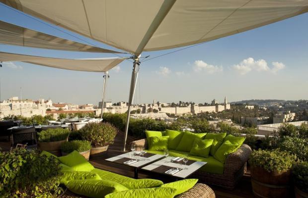 фото Mamilla Hotel Jerusalem изображение №10