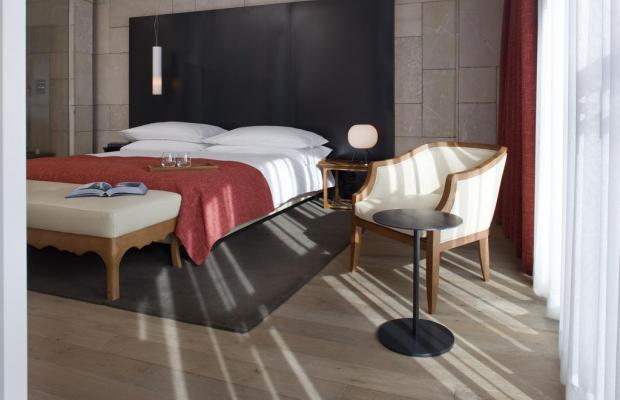 фото Mamilla Hotel Jerusalem изображение №2