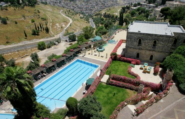 фото отеля Mount Zion изображение №1