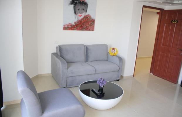 фото Rich Royal Suites изображение №34