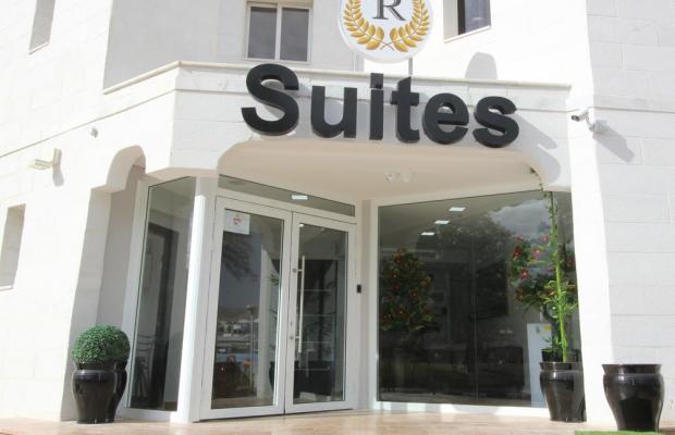 фото отеля Rich Royal Suites изображение №1