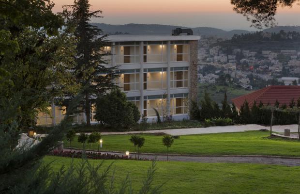 фотографии отеля Ye'arim (ex. Orchid Jerusalem view Hotel) изображение №31