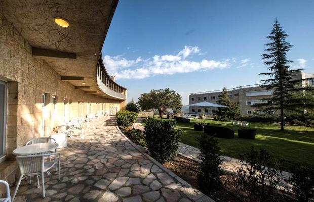 фотографии Ye'arim (ex. Orchid Jerusalem view Hotel) изображение №16